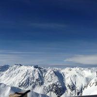 Das Foto wurde bei Switzerland/Austria Ischgl von Anton K. am 1/27/2013 aufgenommen