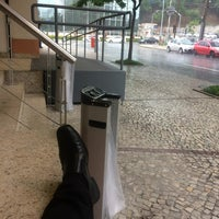 Photo taken at Petrobras by Leandro C. on 1/15/2016