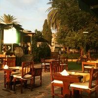 Photo taken at Kybele Restaurant by Aynur B. on 7/18/2013