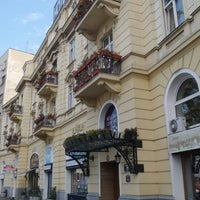 Photo taken at Belgrade City **** by Yeşim Z. on 10/5/2014