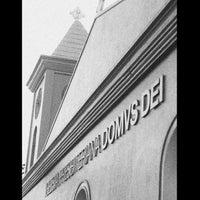 Photo taken at Iglesia Presbiteriana DOMVS DEI by Hernan R. on 3/4/2013