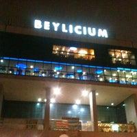 Das Foto wurde bei Beylicium von ULU ÖNDER Y. am 1/31/2013 aufgenommen
