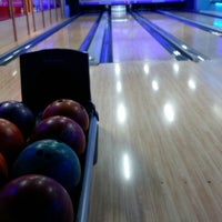 Photo taken at Funky Park & Bowling by Hayri' A. on 4/3/2018