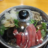 Photo taken at 산애들애 by HS G. on 8/18/2013