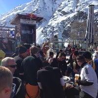 Photo taken at Paznauner Thaya by the putsmeister on 3/3/2013