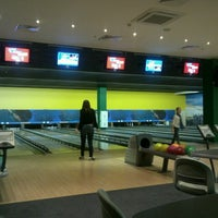 Photo taken at Bowling Show by Алекс .. on 11/7/2013