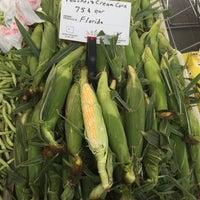 Photo taken at Lexington Farmers Market by Kaydee B. on 4/8/2017