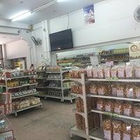 Photo taken at ร้านแหนมนันทวัน (ก้องคำ) Namnuntawan by Patsorn N. on 7/31/2016