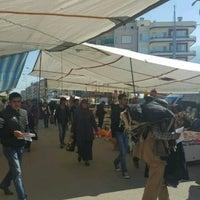 Photo taken at turunçova kapalı pazar yeri by DeDe . on 3/24/2017
