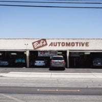 Photo taken at Bob's Automotive of Garden Grove by Brian W. on 9/21/2017