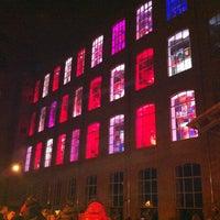 12/30/2012にKarlesがFabra i Coatsで撮った写真