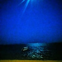 Photo taken at La Playa by Глеб С. on 8/16/2016