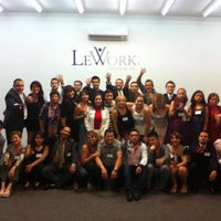 Photo taken at LexWork Training by Heidi A. on 4/20/2013