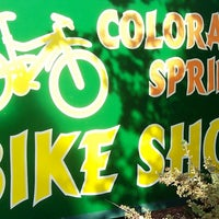 Photo prise au Colorado Springs Bike Shop par Colorado Springs Bike Shop le2/6/2014