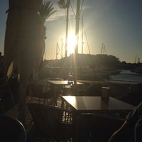 Photo taken at Capriccio by jennifer b. on 6/10/2014