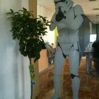 Photo taken at 3lemon by Lucas R. on 11/7/2012