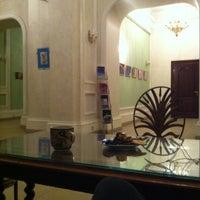 Photo taken at British Club lviv by Daria V. on 2/2/2013