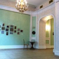 Photo taken at British Club lviv by Daria V. on 1/15/2013