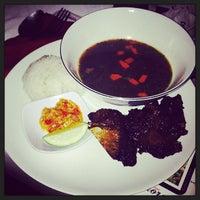 Das Foto wurde bei Goodys Cafe & Cucina von dhanny r. am 4/5/2014 aufgenommen