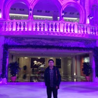 Photo taken at MGM Macau by Christopher O. on 1/2/2013