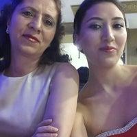 Photo taken at Elegance Dugun Salonu by IkLim Ö. on 5/19/2014
