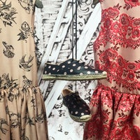 Photo taken at RED Valentino by Михаил Ш. on 4/23/2015