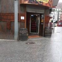 Photo taken at Las Novedades by Adri on 3/6/2013