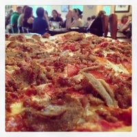 Photo taken at Capriccio Pizza by Scott K. on 5/16/2013