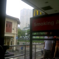 Photo taken at McDonald's by Iko R. on 12/16/2012