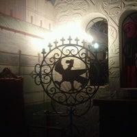 Photo taken at Ресторан «Иван Васильевич» by Алла on 2/22/2013