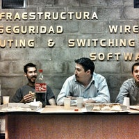 Photo taken at Microcom Arg.- Suc. Buenos Aires by Enrique E. on 11/28/2013