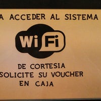 Photo taken at Microcom Arg.- Suc. Buenos Aires by Enrique E. on 11/27/2013