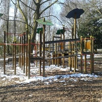 Photo taken at speeltuin Boudewijn park fase 3 by John C. on 3/26/2013