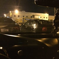 Photo taken at UPS Main Hub by Colby B. on 11/10/2014