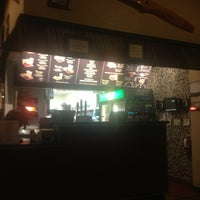 Photo taken at Wingstop by Colby B. on 2/26/2013