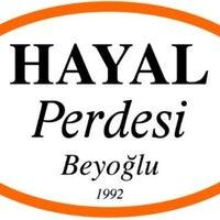 1/10/2013 tarihinde Selin İ.ziyaretçi tarafından Hayal Perdesi Beyoğlu®'de çekilen fotoğraf
