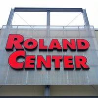 Das Foto wurde bei Roland-Center von Iaroslav S. am 2/20/2014 aufgenommen