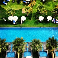 Photo prise au Rixos The Palm Dubai par Alexandrova E. le3/24/2013