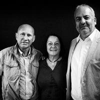 Photo taken at Giacometti by Rodrigo C. on 9/4/2014