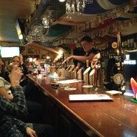 Снимок сделан в Tower Pub пользователем Руслан Д. 1/16/2013