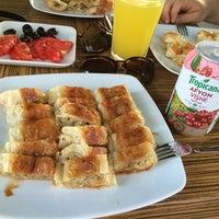 Photo taken at Karaköy Börekçisi by Alican Hilal🌙 on 6/8/2014