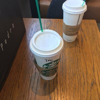 Photo taken at Starbucks by Peiting.m on 8/5/2018