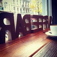 Das Foto wurde bei KaffeeBar von Janosch B. am 11/22/2012 aufgenommen