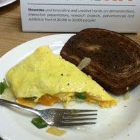Photo taken at Brick City Café by Tommy B. on 1/25/2013