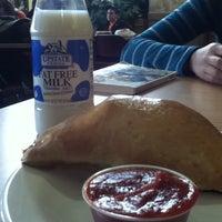 Photo taken at Brick City Café by Tommy B. on 1/24/2013