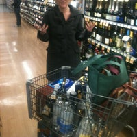 Photo taken at Jewel-Osco by Jeffrey L. on 1/13/2013