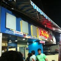 Photo taken at Achija by Raju S. on 2/14/2013