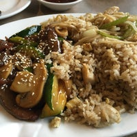... Photo Taken At Zen Asian Diner By Jared C. On 12/15/2016 ...