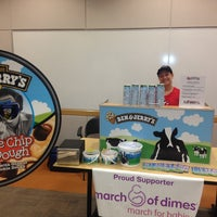 Photo taken at Ben & Jerry's by Antonio M. on 4/11/2013
