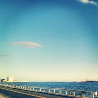 Photo taken at 松川浦 by daigi 1. on 11/30/2013